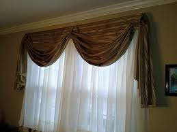 Fishtail Swag Curtains 9 Best Curtains Images On Pinterest Curtains Balloons And Basket