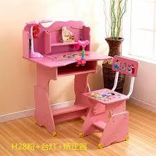 bureau pour enfants en bois massif meubles pour enfants ensembles enfants meubles