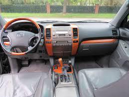 lexus gx470 interior 2004 gx470 interior images reverse search