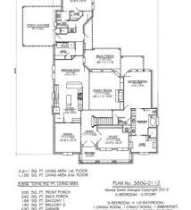 5 Bedroom 4 Bathroom House Plans by 655966 5 Bedroom 4 Bath Country Farmhouse With Open Floor Plan And