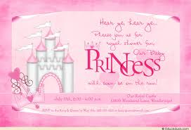 baby shower invitations princess baby shower invitation royal ultrasound photo
