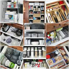 how to organize kitchen cupboards and drawers iheart organizing client kitchen cabinet drawer overhaul