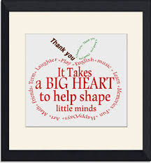 110 Best Teacher And Principal by Teacher Gift Appreciation Apple Thank You Word Art By Words2art