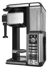ninja coffee bar clean light wont go off cf110 series