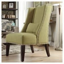 Nailhead Accent Chair Nailhead Accent Chair Thing