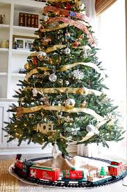 31 beautiful tree decor ideas for you to embrace this