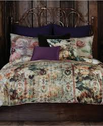 Poetic Wanderlust Bedding Bedding Scenic Tracy Porter Fleur Comforters And Accessories