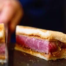 tokyo restaurant to bring 180 beef sandwiches to san francisco