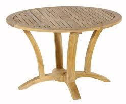 oval patio table teak furniture for patio garden classicteak