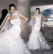 wedding dresses 2011 collection new cool wedding dresses demetrios wedding dresses 2011 collection