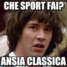 Meme Sport - che sport fai che sport fai on memegen