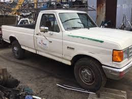 Used Ford F250 Truck Parts - 1990 ford ford f250 pickup tpi