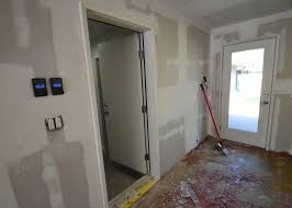 Garage Door Interior Panels Tile Leonhouse