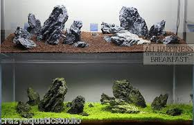 Substrate Aquascape Aquascape Collection On Ebay