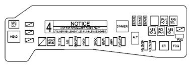 vibe fuse box pontiac vibe stereo wiring diagram images pontiac
