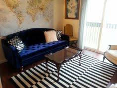 Ava Velvet Tufted Sleeper Sofa by Joybird Eliot Sofa From Allison W Happy Joybird Customers