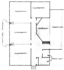 Floor Plan For Classroom by Galleries U2014 Bethel Presbyterian Church Walhalla Sc