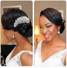 mariage africain coiffure mariage africain