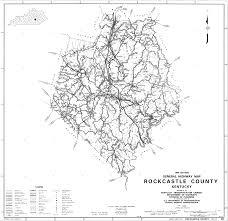 County Map Kentucky Geometry Net Basic K Kentucky Maps