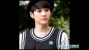 my top 15 best looking male korean idol youtube