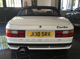 porsche 944 gold used white porsche 944 for sale west sussex