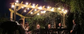 triyae com u003d backyard party lights various design inspiration