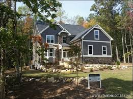 Two Story Craftsman by New Home Building And Design Blog Home Building Tips Craftsman
