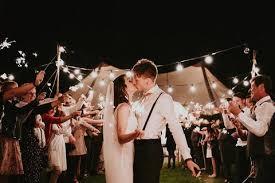 sparklers for weddings wedding sendoff wedding exits