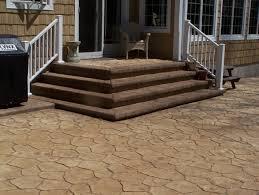patio wpc floor interlocking panel high density composite wood