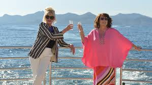 Ab Fab Meme - absolutely fabulous the movie review variety