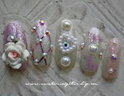some of my recent nail art nevertoomuchglitter nail wonderland