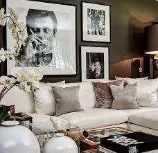White Sofas In Living Rooms Best 20 White Sofa Decor Ideas On Pinterest Modern Decor Gorgeous