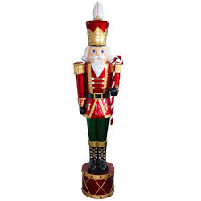 national tree co jeweled nutcracker u0026 reviews wayfair