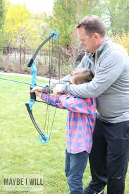 backyard archery set why a bow arrow set is actually a really smart gift idea maybe