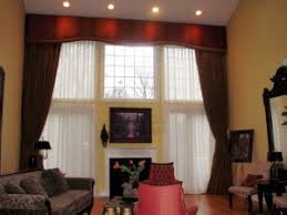 Custom Blinds And Drapery Custom Made Curtains Bergen County Nj Custom Curtain Service