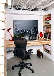 Basement Office Ideas 30 Best Basement Images On Pinterest Basement Ideas Basement