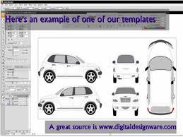 vehicle wrap design tips