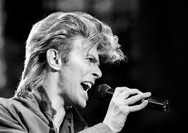rock artist who died 2016 david bowie 1947 2016 chicago tribune