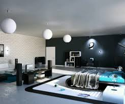 bedroom modern lighting modern design ideas