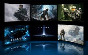 space themes for windows 8 1 game themes halo 4 theme for windows