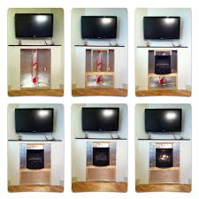 the many steps to installing a vent free fireplace
