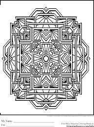 abstract coloring pages free printable download coloring pages printable advanced coloring pages