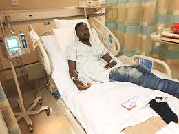 sick bed i almost died yesterday gospel artiste benachi says from his