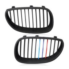 online buy wholesale bmw e60 grill from china bmw e60 grill