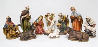 nativity sets for home