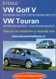 volkswagen golf workshop manual pdf wiring diagram online