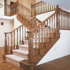 Banister Rails For Stairs Staircase Handrail Ideas Zamp Co