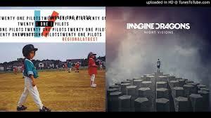 Kitchen Sink Twenty One Pilots Album by Amsterdam Sink Twenty One Pilots U0026 Imagine Dragons Mashup