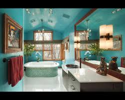 Lovely Four Fixture Bathroom Contemporary Bathroom With Bathtub Four Fixture Bathroom
