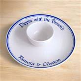 personalized serving dish serving dishes serving platters personalized dish
